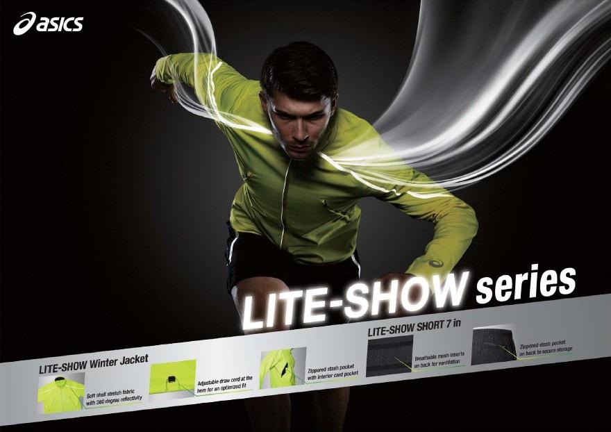 asics lite show wear1
